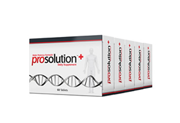 5 doosjes ProSolution Plus