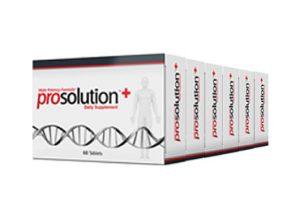 6 doosjes ProSolution Plus